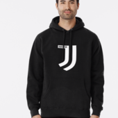 Juventus shirts in a special, innovative designs Hoodie
