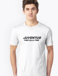 Juventus shirts in a special, innovative designs